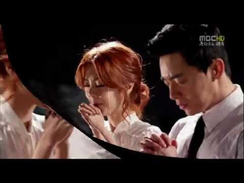 [Lee Yoon Ji - First Love] Lee Jae Sin Princess Singing ( The King 2 Hearts )