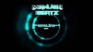 Gambar cover Chammak Challo - Akon & Hamsika (Punjabi Mix) [HD]