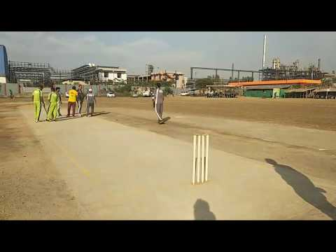 Live NH Vs SS (1st Inning) (APL CRICKET 2019)