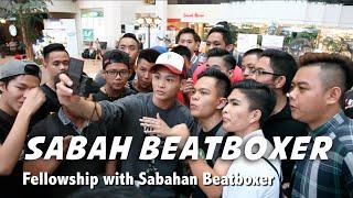 vuclip SABAH TOUR DAY 2 : SABAHAN BEATBOXERS YO! | SHAWN LEE