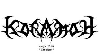 KARAMAH - Tinggam