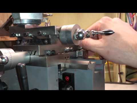 Sieg mini lathe rebuild #32 Gib Screw adjustment