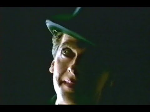 Delta Wave: The Light Fantastic Part 1 (Peter Capaldi 1996)