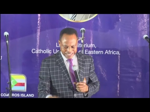 RCCG EAST AFRICA REGIONAL CONVENTION 2017 THANKSGIVING SUNDAY by Pastor Johnson Odesola