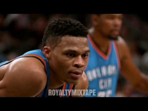 Russell Westbrook-''You Lied'' Emotional