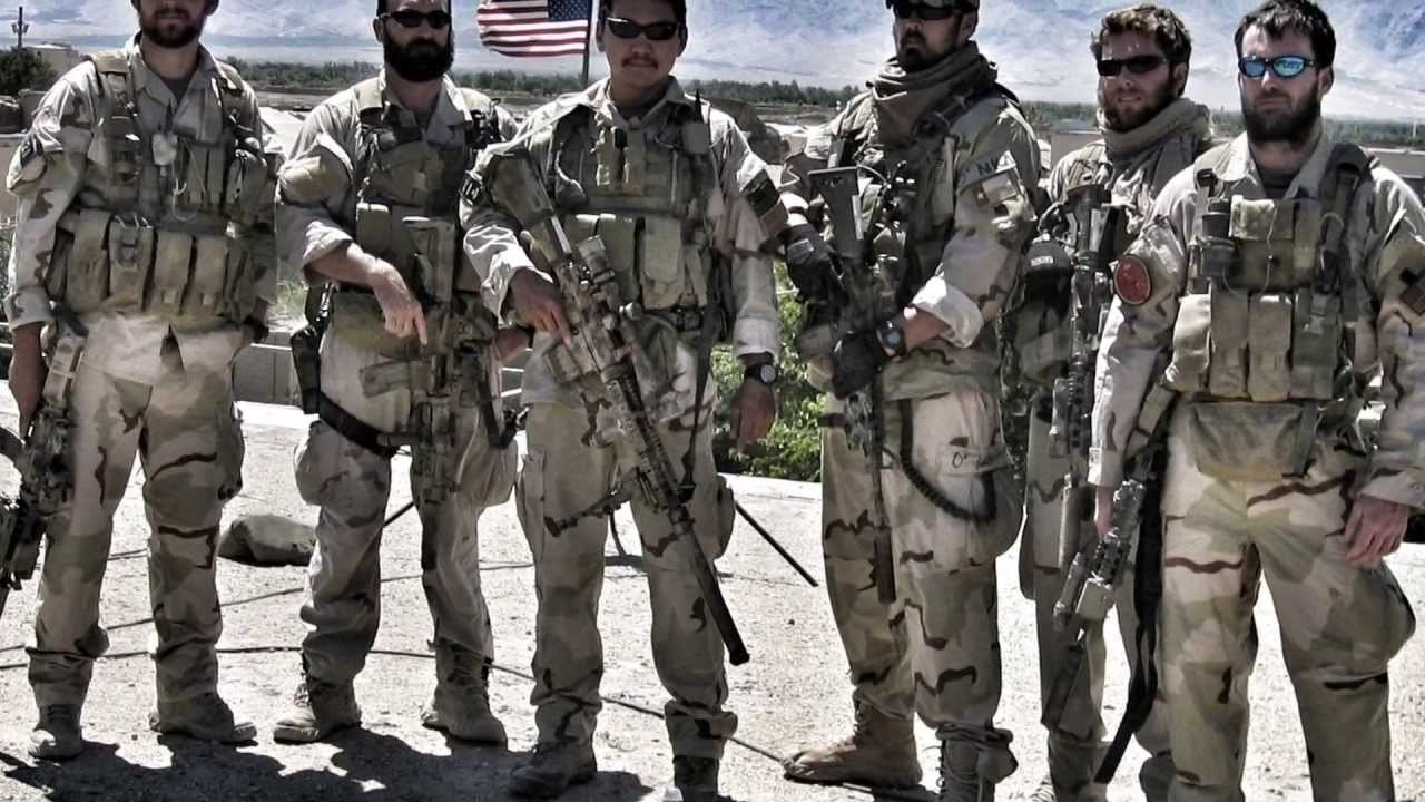 Lone Survivor-Operation Redwings - YouTube