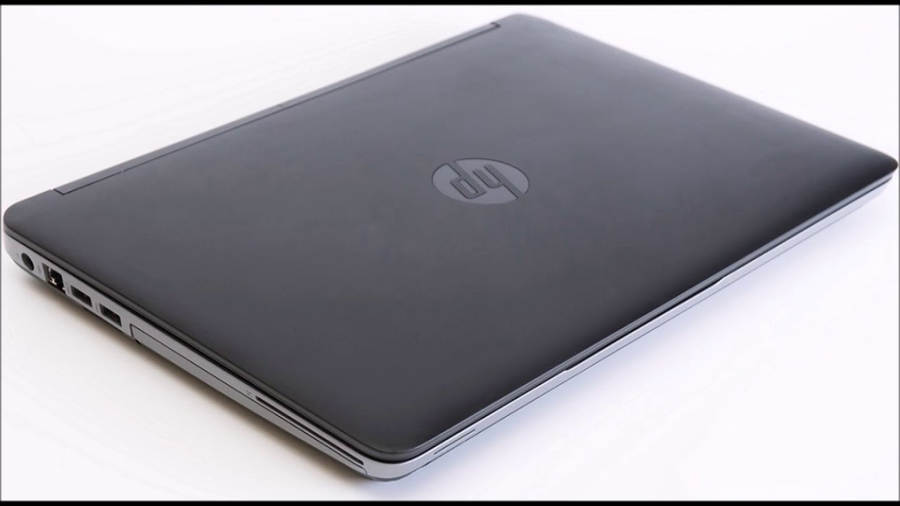 How to insert a SIM card in a HP Probook / Elitebook by