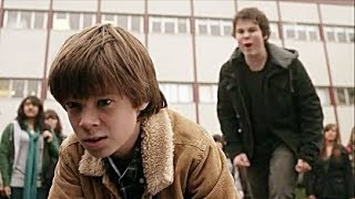 "Supernatural: Sam Winchester humilha Dirk ""pateta"" 4x13"
