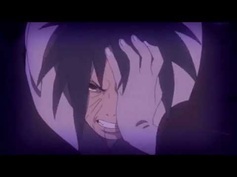 Naruto shippuden AMV - Disturbed - Immortalized HD