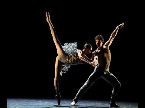 ROBERTO BOLLE and Svetlana Zakharova ~ Progetto Händel
