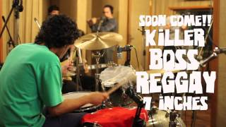 Tempranos - I Giorni Dell'ira / Western Reggae Hits (Teaser)