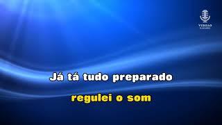 ♫ Demo - Karaoke - BALADA BOA (tche tche rere) - Gusttavo Lima