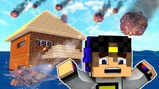 Майнкрафт в Реальной Жизни Как выжить 2 Майнкрафт 2017 #для детей #мультик Защитить Мир Minecraft