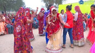 मारवाड़ी डांस वीडियो | New Marwadi Dj song 2019 | New Rajasthani dance