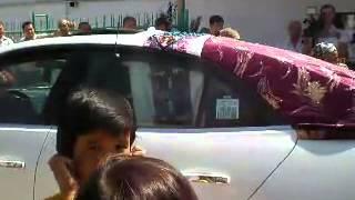 Узбекская песня Свадебные церемонии древних Хорезмийцев Обряд Келин салом Алишчой2