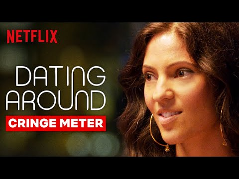 The Cringiest Moments From Dating Around | Netflix from YouTube · Duration:  4 minutes 47 seconds