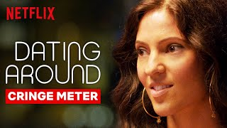 The Cringiest Moments From Dating Around | Netflix