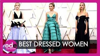Oscars 2020: Red Carpet Fashion Highlights