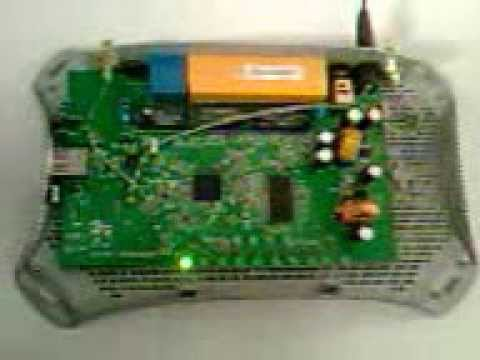TP LINK MR3420 V2 2 BRICK by apink rahman