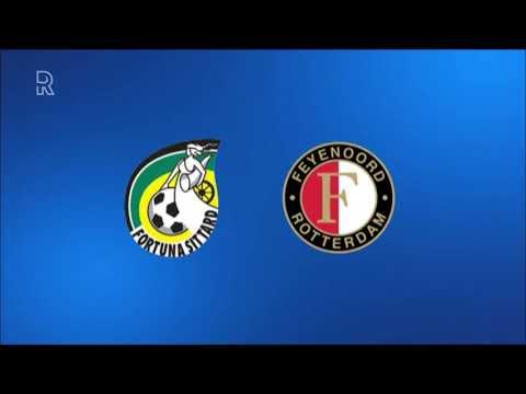 LUISTER TERUG: Fortuna-Feyenoord (4-2)