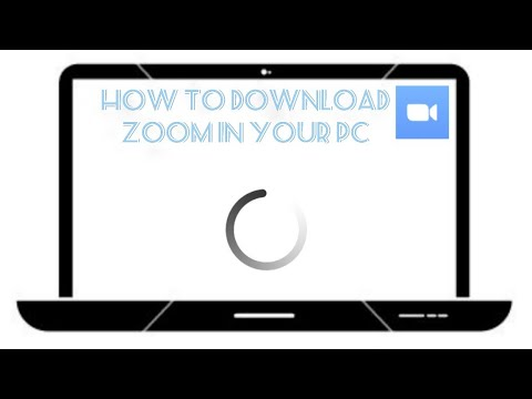 how-to-download-zoom-in-your-pc-|how-to-tech|
