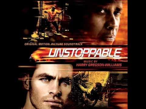 Unstoppable Soundtrack - Not a Coaster