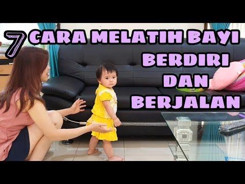 Mainan untuk Bayi Usia 4-8 Bulan | Dr. Reisa | Kata Moms.
