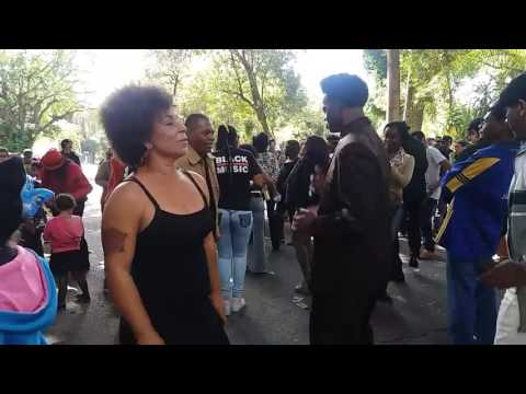 Parque Municipal BH movimento cultural Black Minas Dj Waldir Black 9/7/2017