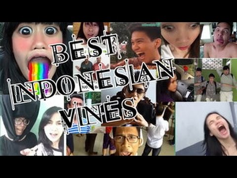 Best Indonesian Vines 2015 Pt.1