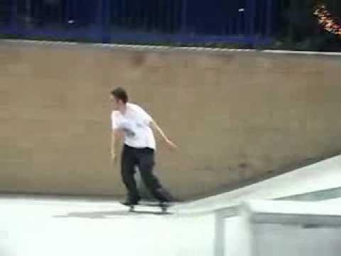 2004 Skate film by Pat Flaherty