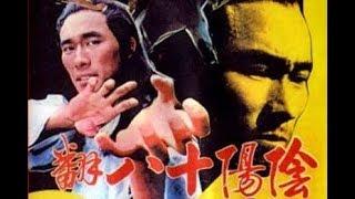 Замечательный и удивительный (боевые искусства 1982 год)
