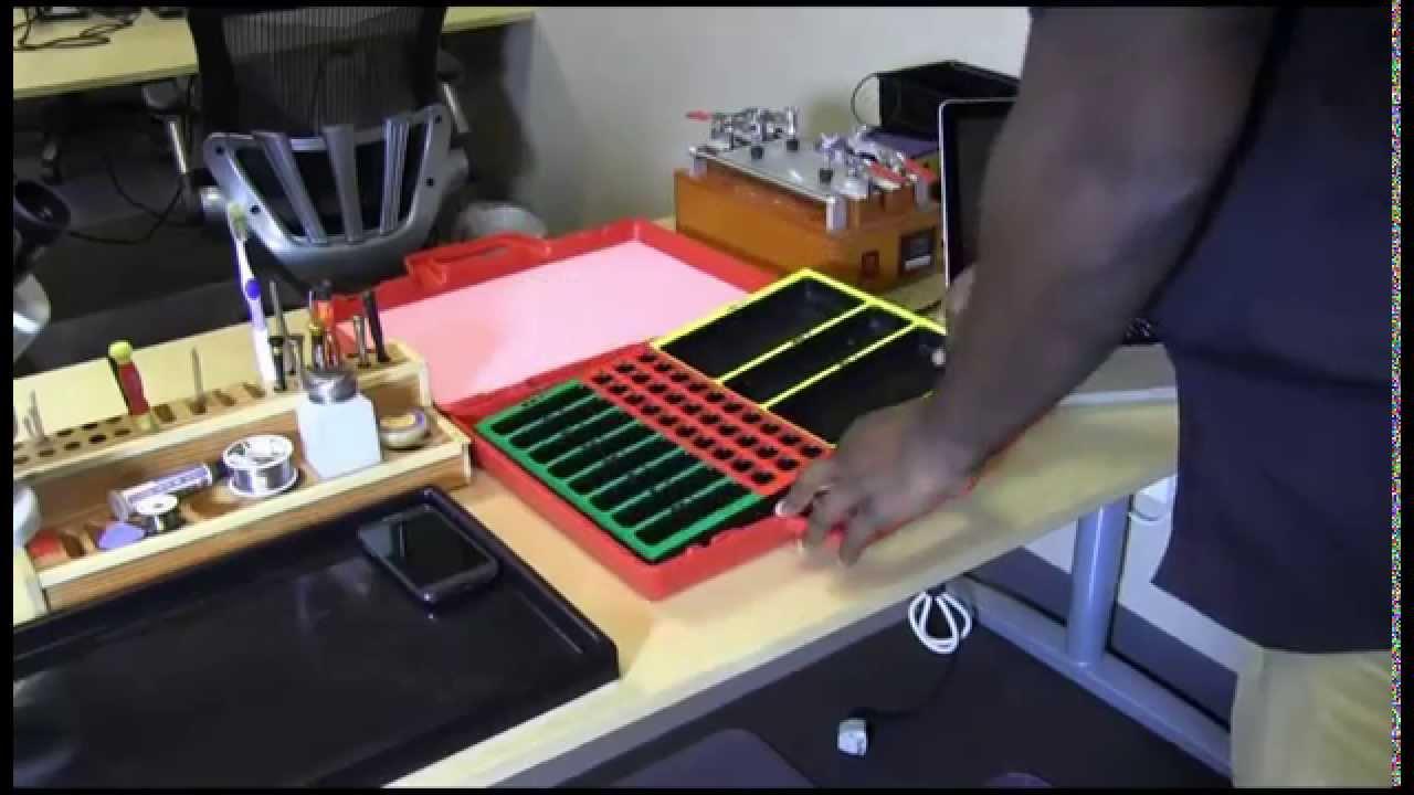 Cellular Repair School Online Cell Phone Repair Lab Training Youtube