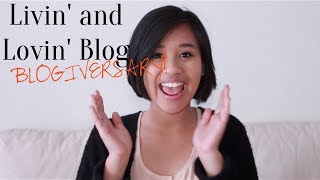 SHORT HAIR // BLOG ANNIVERSARY // GIVEAWAY! CLOSED Thumbnail