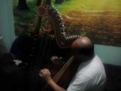 Hinos CCB Harpa Paraguaia- Narciso Luthier