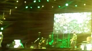 Roger Daltrey live Acid Queen Lokerse Feesten 2011