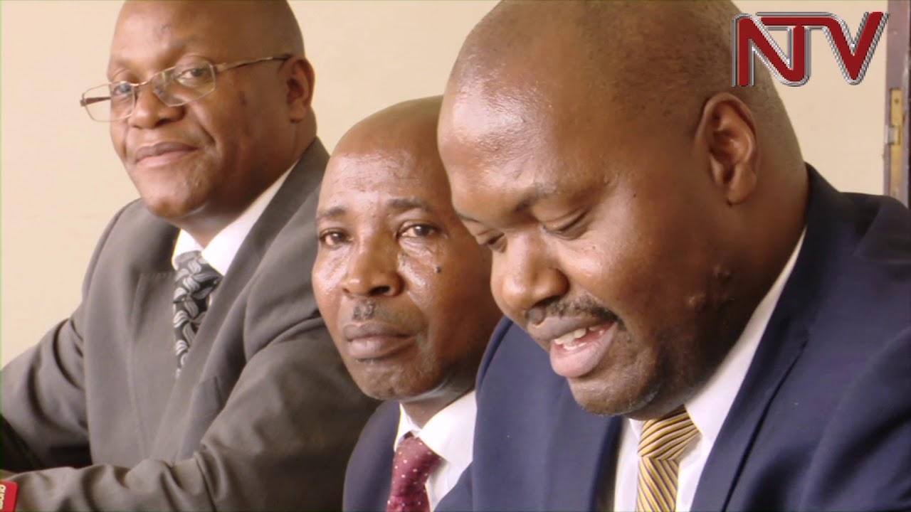 Mps Pin Bank Of Uganda Officials For Lack Of Regulations On Mobile Money Loans Youtube