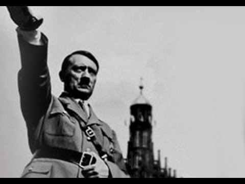 Hitler Married A Jew- 5 Random Facts