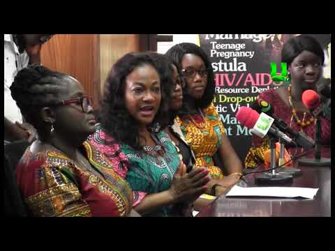 Ghana marks UN Int'l Day of the Girl Child