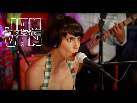 "CUTTY FLAM - ""Sugga"" (Live in Coachella Valley, 2015) #JAMINTHEVAN"