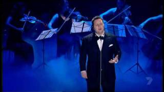 Video Paul Potts, The First Time Ever I Saw Your Face (Italian Version) - Australia's Got Talent 2009 download MP3, 3GP, MP4, WEBM, AVI, FLV Juli 2018