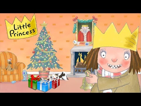 Little Princess - A Merry Christmas Special   FULL EPISODE