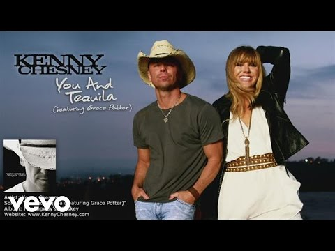Kenny Chesney - You And Tequila (Audio) ft. Grace Potter