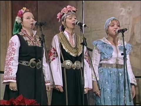 Goran Bregovic - Ederlezi (live, 2005)