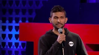 Beatboxing as a vehicle for self discovery | Julius Mitchell | TEDxDelhi