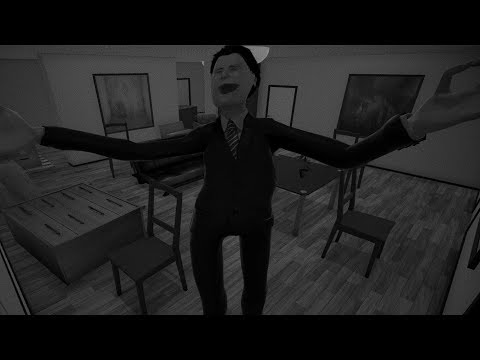 THIS JOB SUCKS! | I'm on observation duty (Demo)