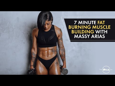 INSANE 7 MINUTE AT HOME WORKOUT
