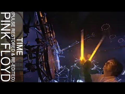 Pink Floyd - Time (PULSE Restored & Re-Edited)