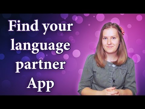 Find language partners in Russian, English etc, HelloTalk, practise a foreign language   Application
