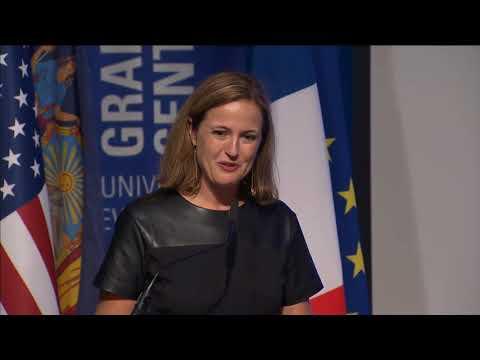 Inauguration of the French Dual Language Fund (Original Language)