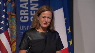 Inauguration of the French Dual Language Fund (Original Language)